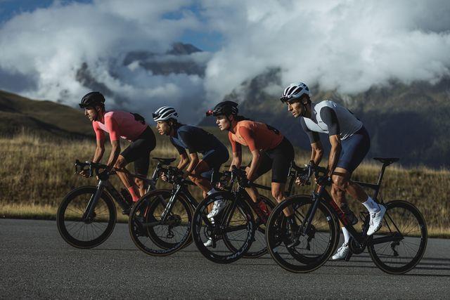 bicycling, wielrennen, kleding, etxeondo, voorjaar, collectie