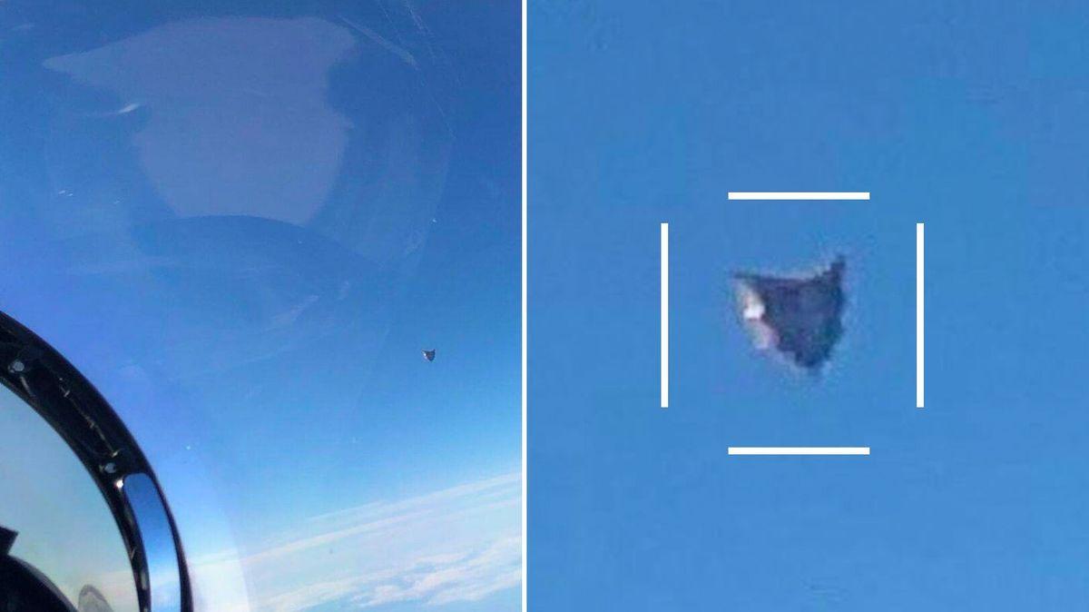 総省 ufo 国防 米国防総省、UFO疑惑を持たれていた飛行物体の映像を公開。これが噂の物体だ