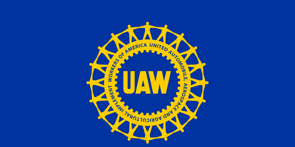 UAW Demands Carmakers Close Plants to Address Coronavirus Pandemic