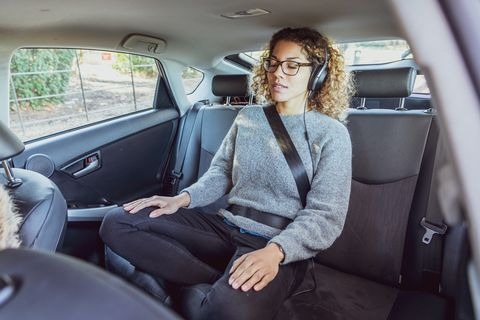 Vehicle, Car, Vehicle door, Car seat, Family car, Car seat cover, Head restraint, Mid-size car, Driving, City car,