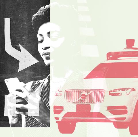 Red, Illustration, Car, Vehicle, Art, Font, Automotive design, Graphic design, Family car,