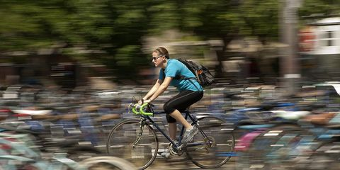 university california davis cycling bikes commute