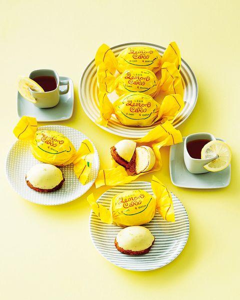 しまなみレモンケーキ