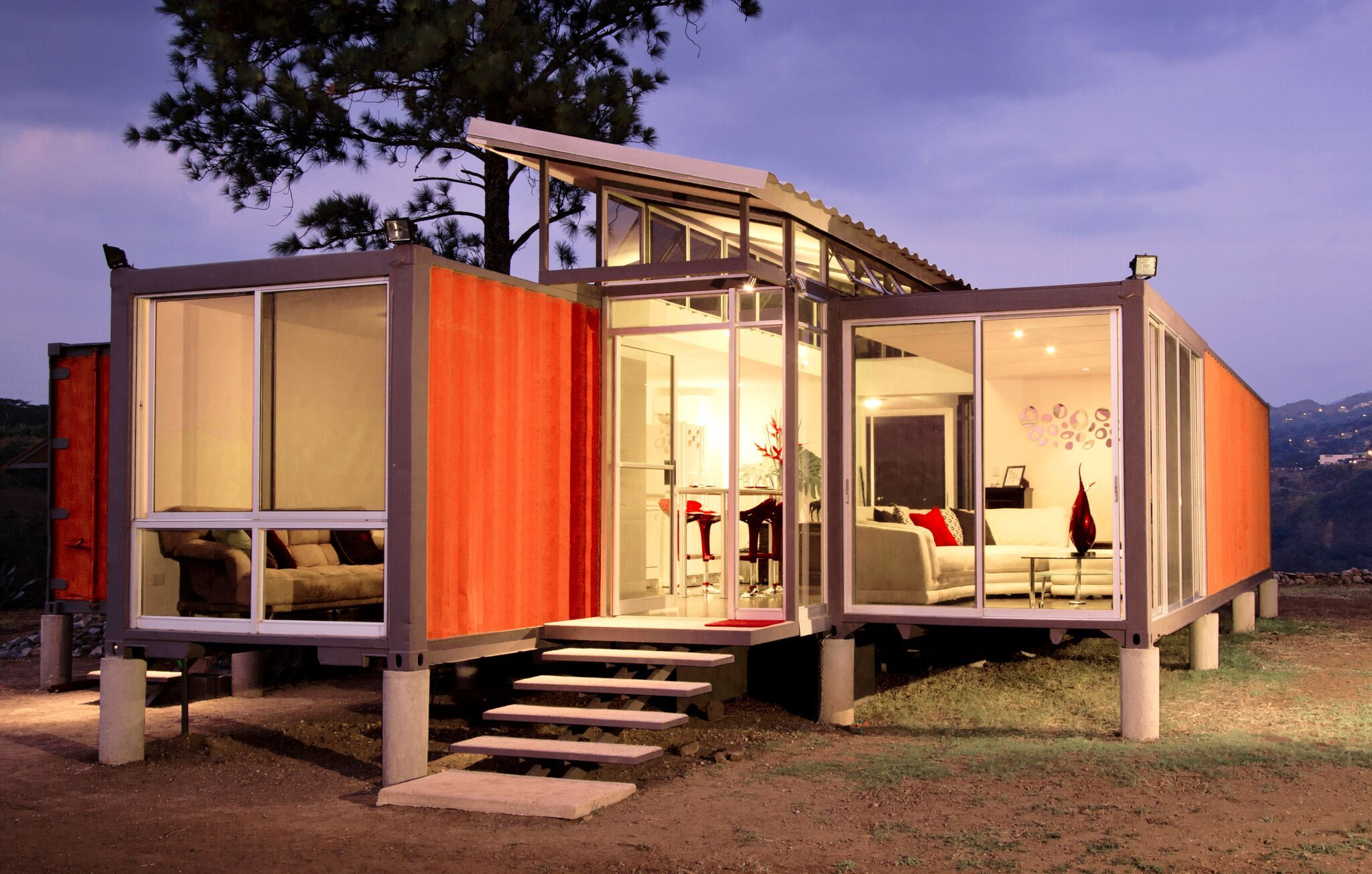 23 Incredible Shipping Container Houses