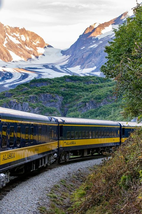 10 Best Train Trips In The United States Most Scenic Train
