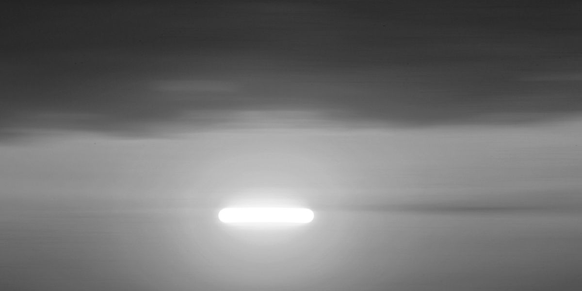 FBI Confirms Report of 'Long, Cylindrical' UFO 'Moving Really Fast' Over New Mexico