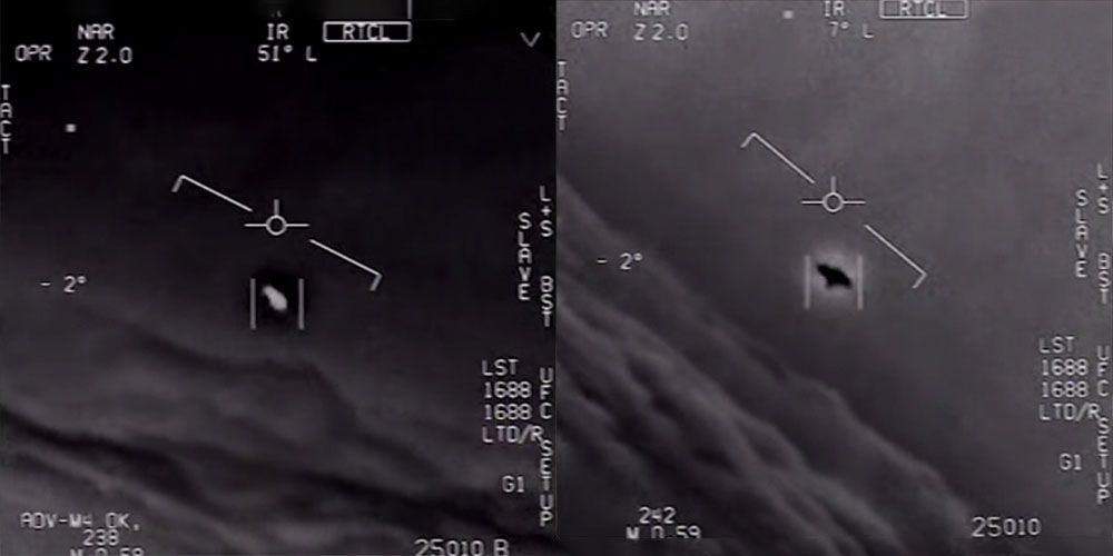The UFO Witnesses