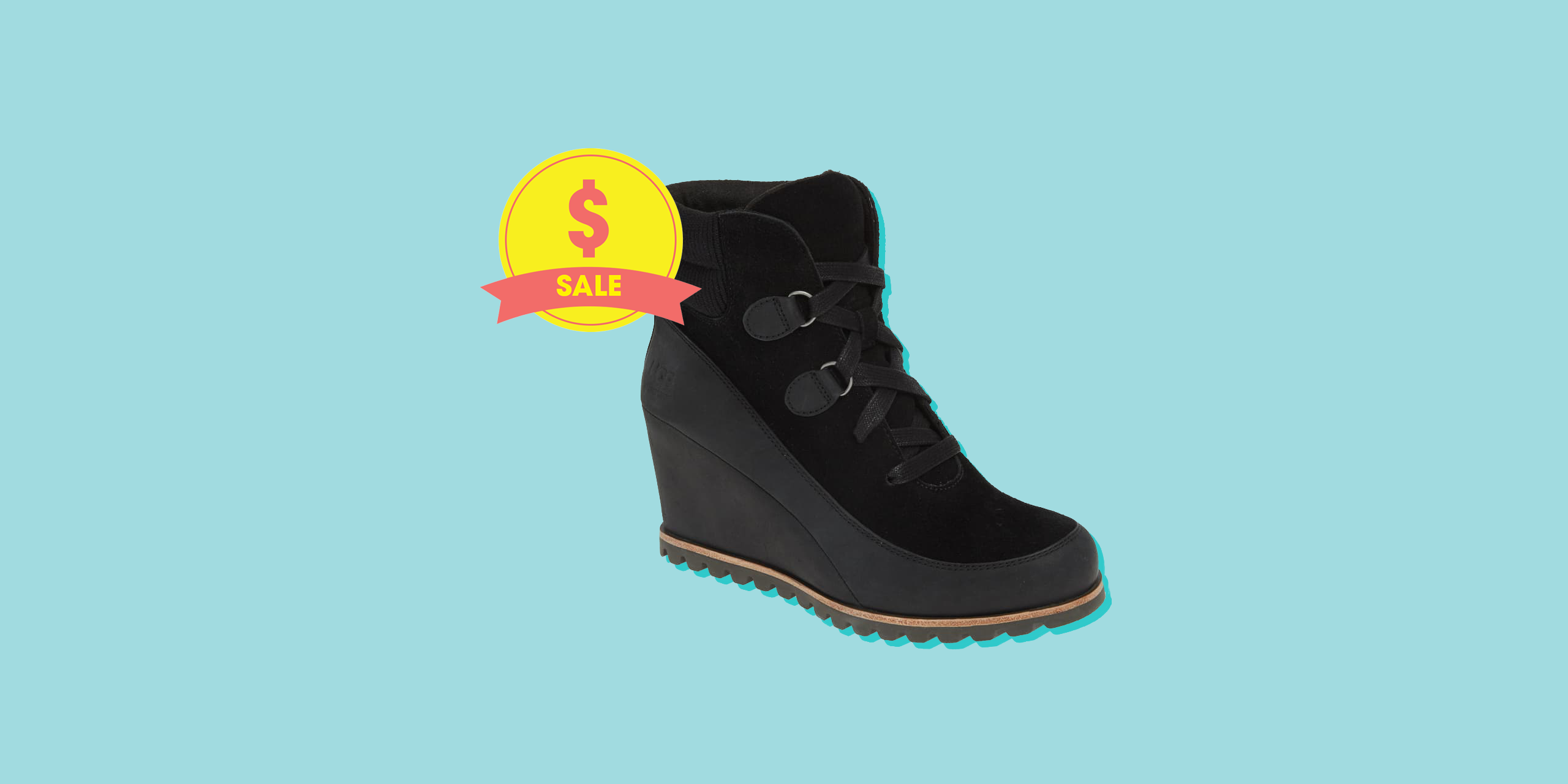 These Waterproof UGGs Are 35% Off, Which Translates to Super Sale