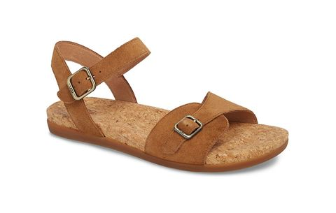 Best sandals: UGG Mae Sandal