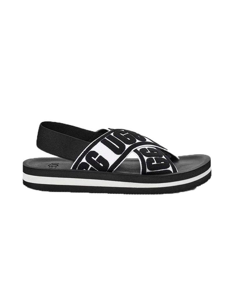 fashionable walking sandal