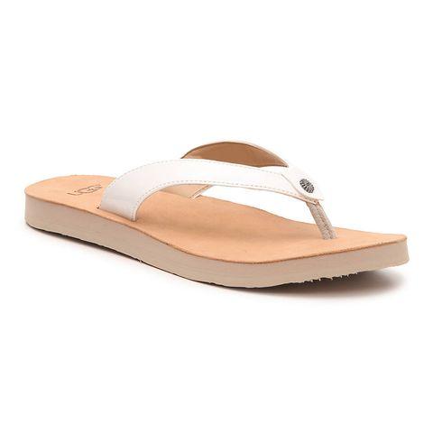 UGG Tawney Flip Flops