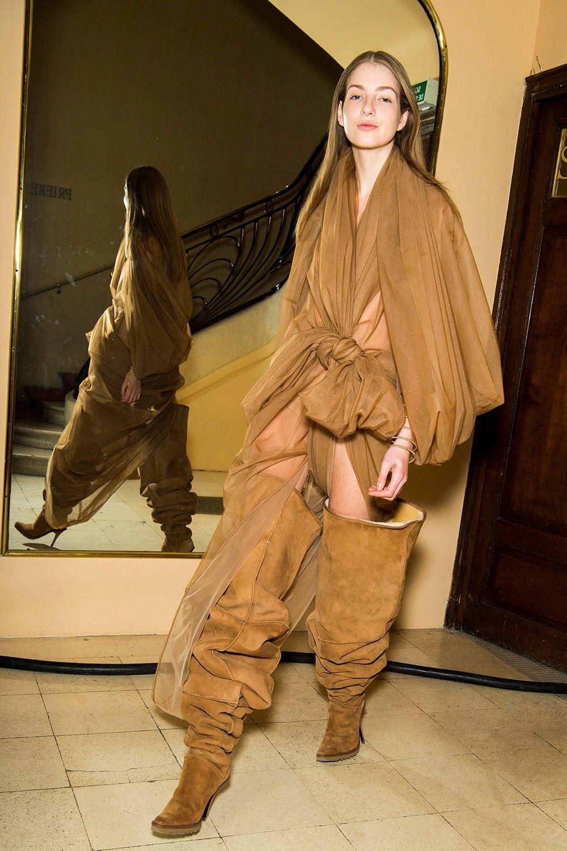 Jason Lloyd-Evans/Ugg. The boots ...