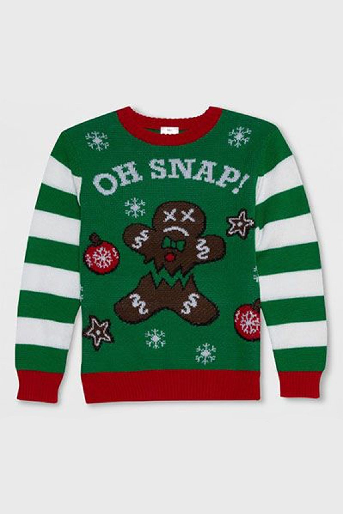 22 Ugly Christmas Sweater Ideas to Buy and DIY , Tacky