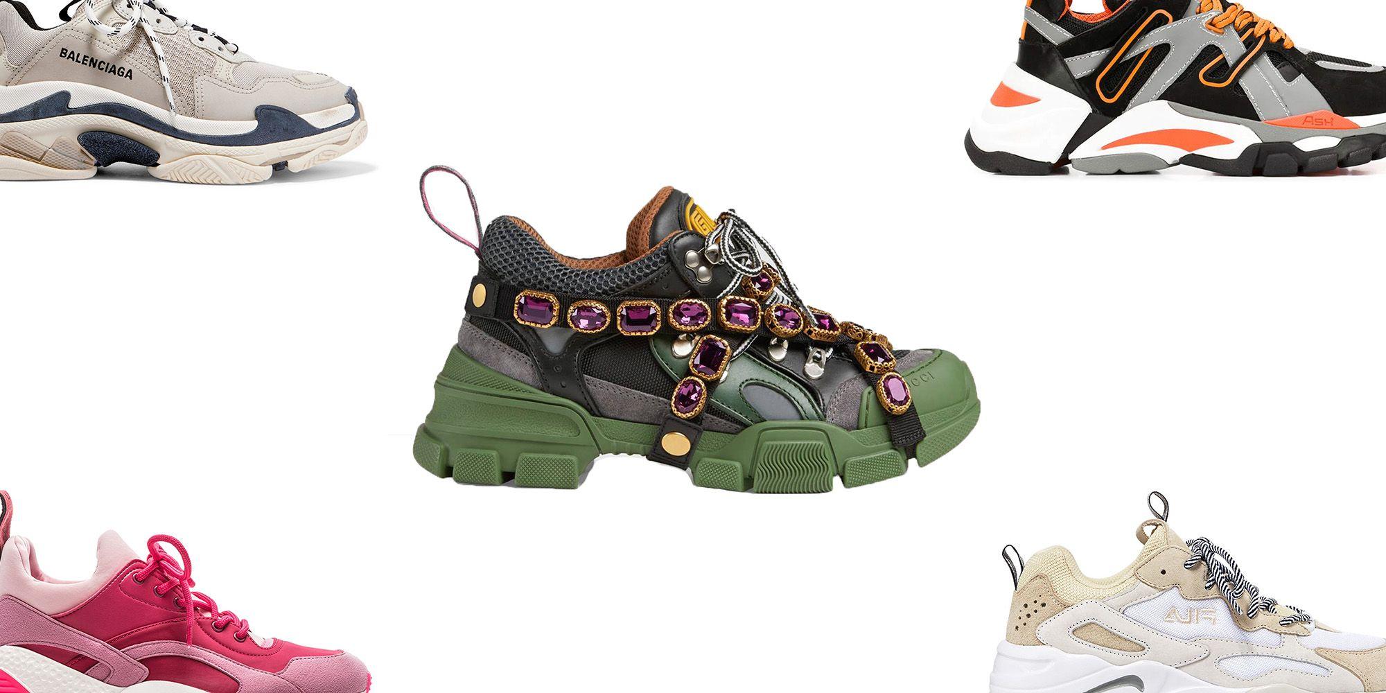 Wear Trend Ugly To Sneaker Sneakers Best How The 5LR4j3qA