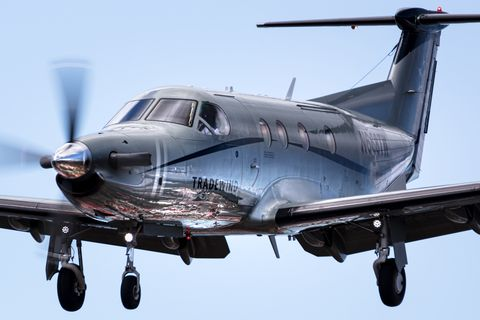 tradewind aviation, st barts