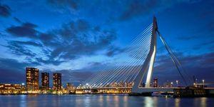 Uit eten Rotterdam