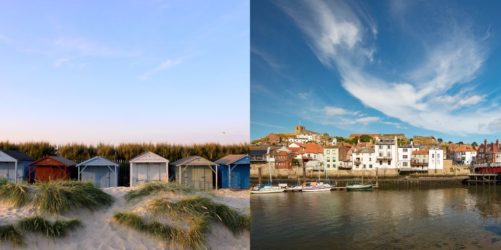 The 77 Cleanest Beaches In England – 2021 Blue Flag Awards Revealed