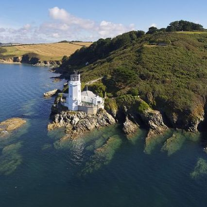 Three of the UK's quirkiest spots for a staycation
