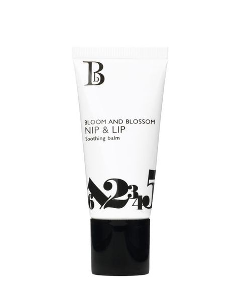 Bloom And Blossom Nip & Lip Soothing Balm