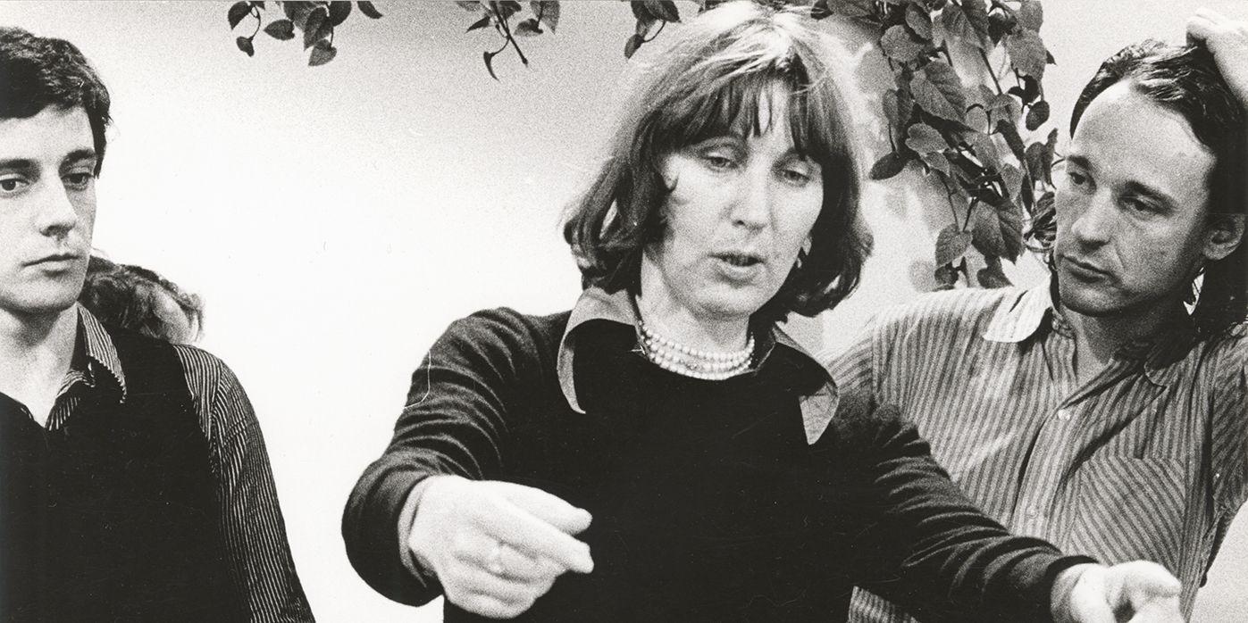 ula stockl directora feminista alemana