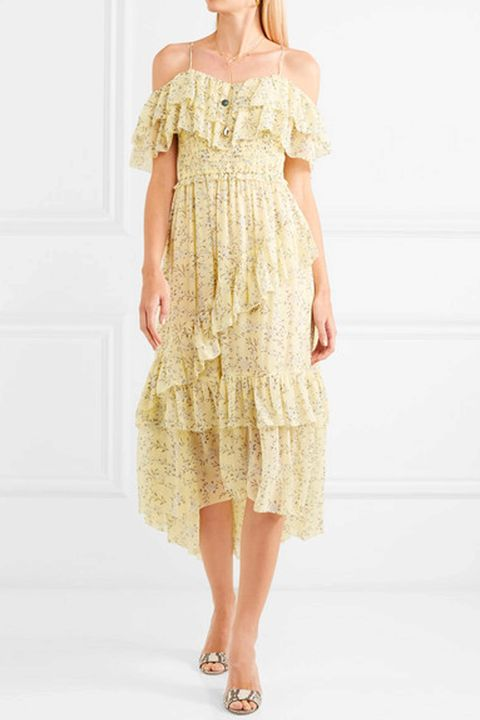 What to Wear to a Summer 2018 Wedding - 25 Stylish Summer Wedding ...