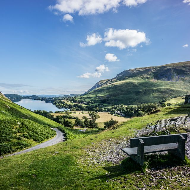 the 20 most glorious walking routes in britain revealed
