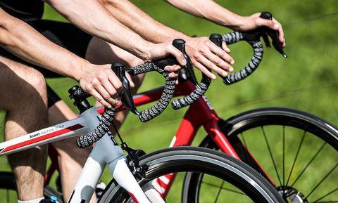 Bicycle tire, Bicycle frame, Bicycle handlebar, Bicycle wheel rim, Bicycle wheel, Bicycle part, Finger, Bicycles--Equipment and supplies, Bicycle, Bicycle fork,