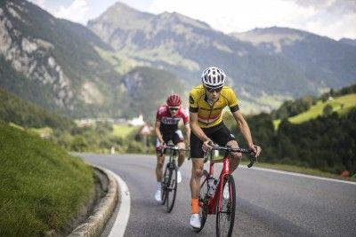Drie dagen volle bak tijdens Haute Route Mont Ventoux