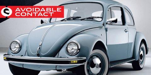 Land vehicle, Vehicle, Car, Motor vehicle, Classic car, Volkswagen beetle, Classic, Automotive design, Subcompact car, Antique car,