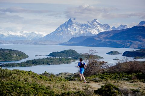 ultra, paine, carrera, trail, running, patagonia, chilena