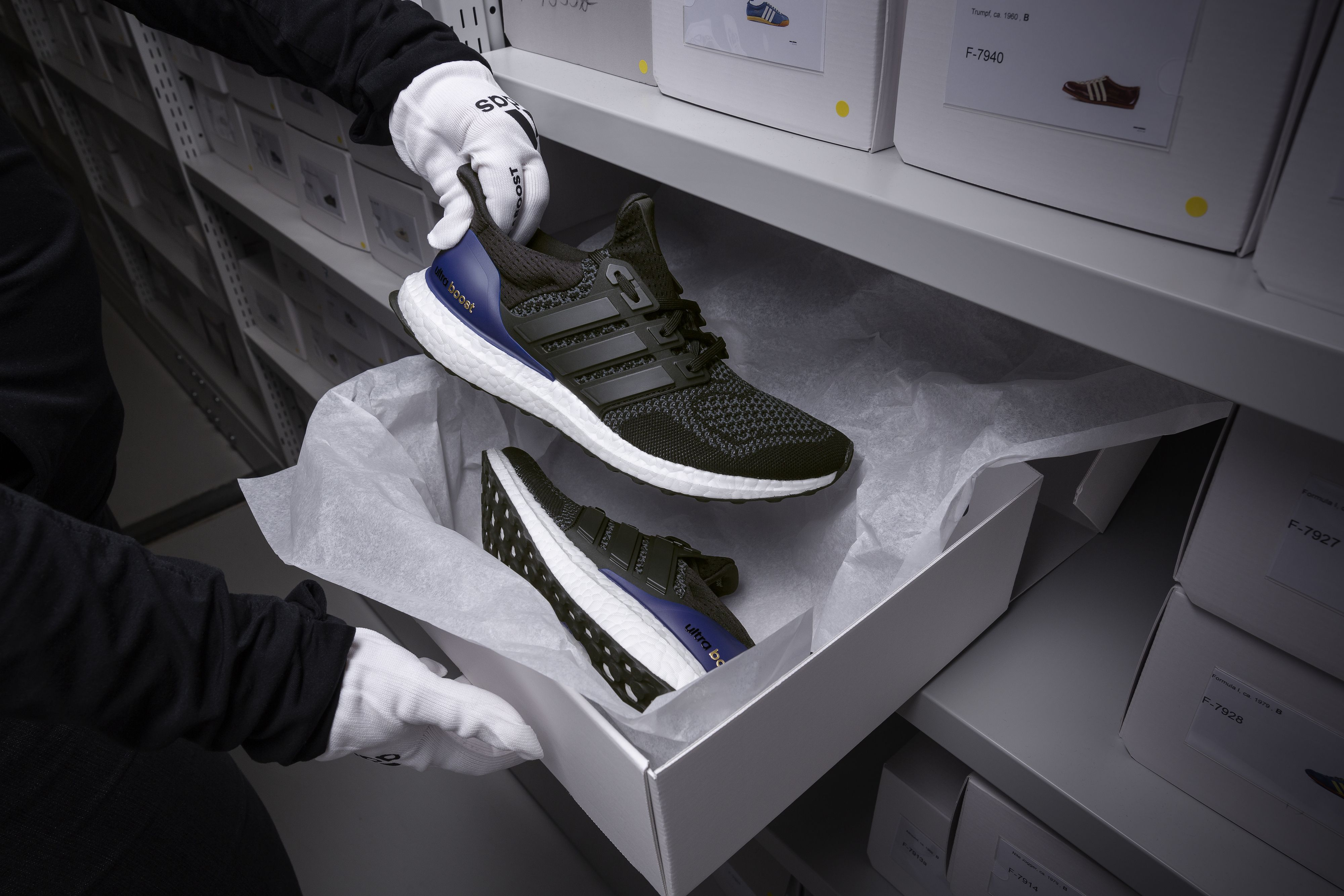 adidas ultra boost r&b story