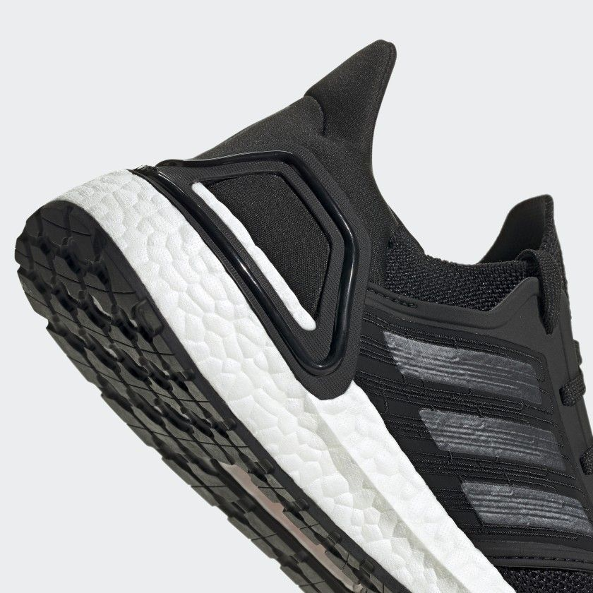 The Latest Adidas UltraBoost Is on Sale at Amazon Now