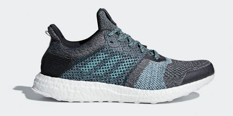 Adidas Ultraboost ST Parley Shoes