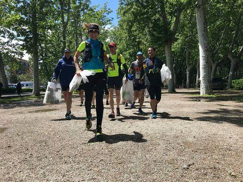 Ultra Clean Marathon