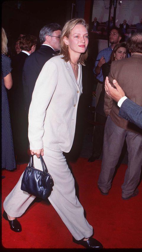 uma thurman, 1995