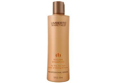 Umberto Beverly Hills Volume Shampoo