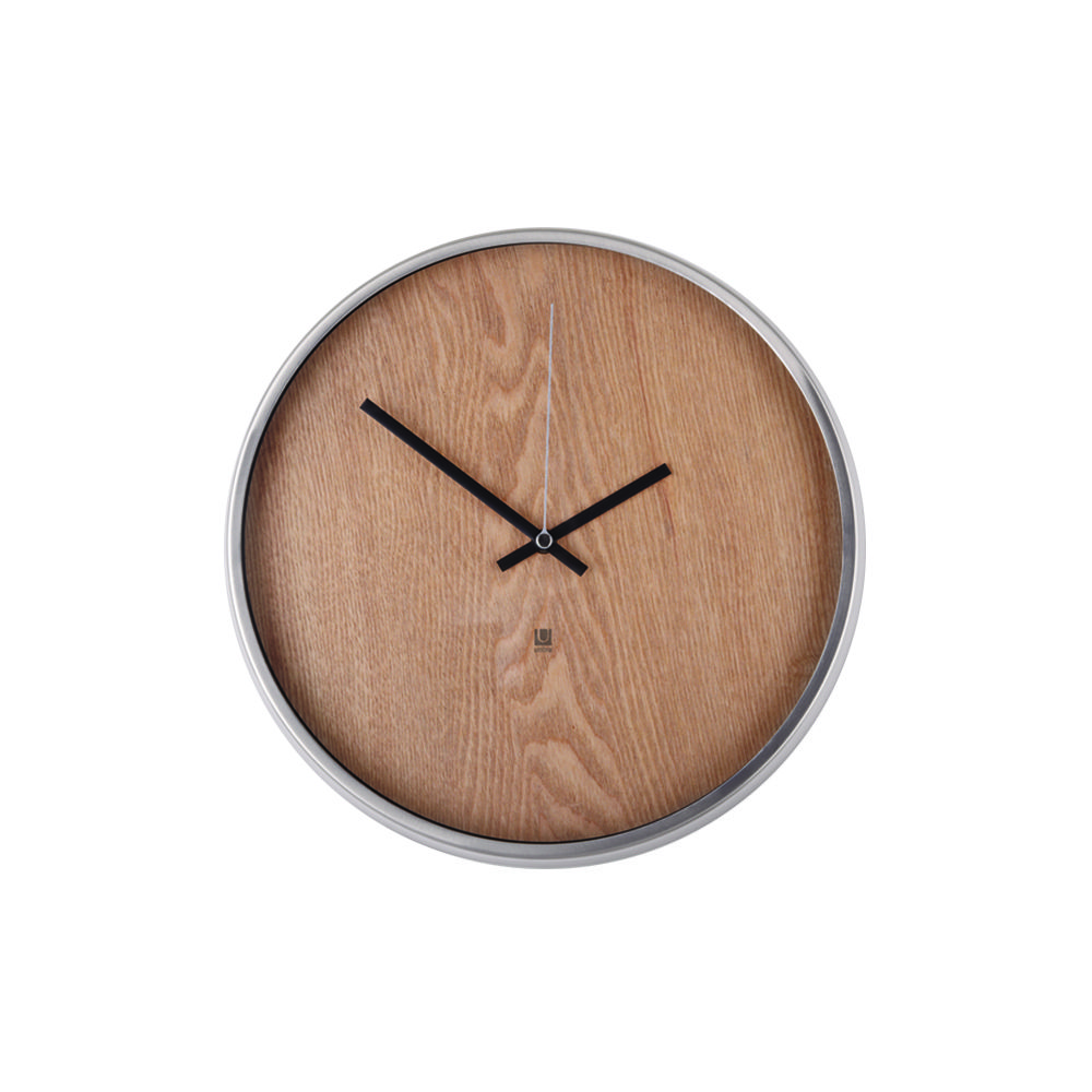 15 best modern wall clocks cool home clocks amipublicfo Image collections