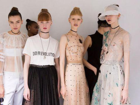 Ear, Shoulder, Waist, Style, Headgear, Fashion, Neck, Youth, Fashion model, Fashion design,