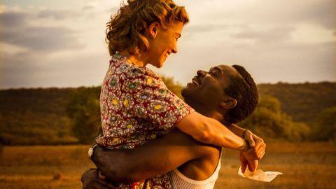 'Un reino unido', una historia de amor real interracial en 1948