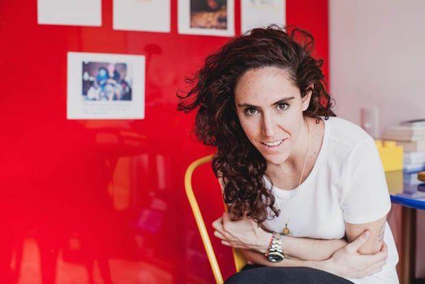Come sopravvivere al mal d'amore, la guida illustrata di Amalia Andrade