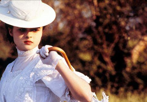 Beauty, Fashion, Hat, Photography, Headgear, Sun hat, Fashion accessory, Hand, Photo shoot, Gesture,