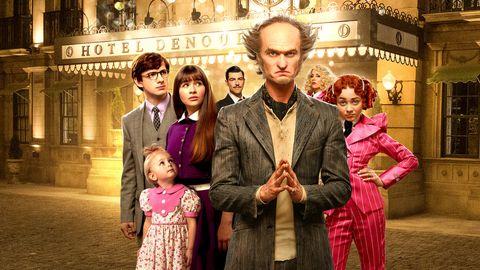 Las 10 Mejores Series Para Ver En Familia En Netflix