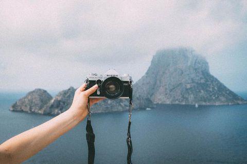 Sky, Sea, Photography, Mountain, Vacation, Sound, Travel, Fjord, Ocean, Reflection,