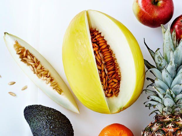 Una volta per tutte, qual è il metodo per scegliere il melone maturo?