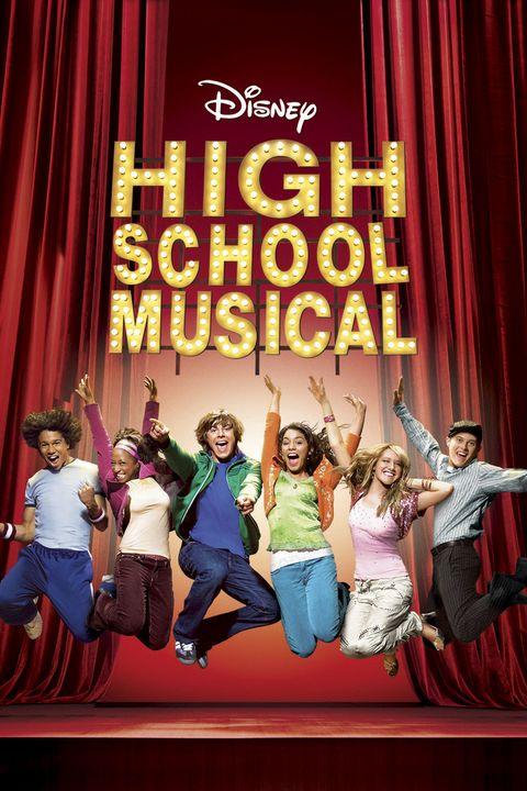 high school musical op disney