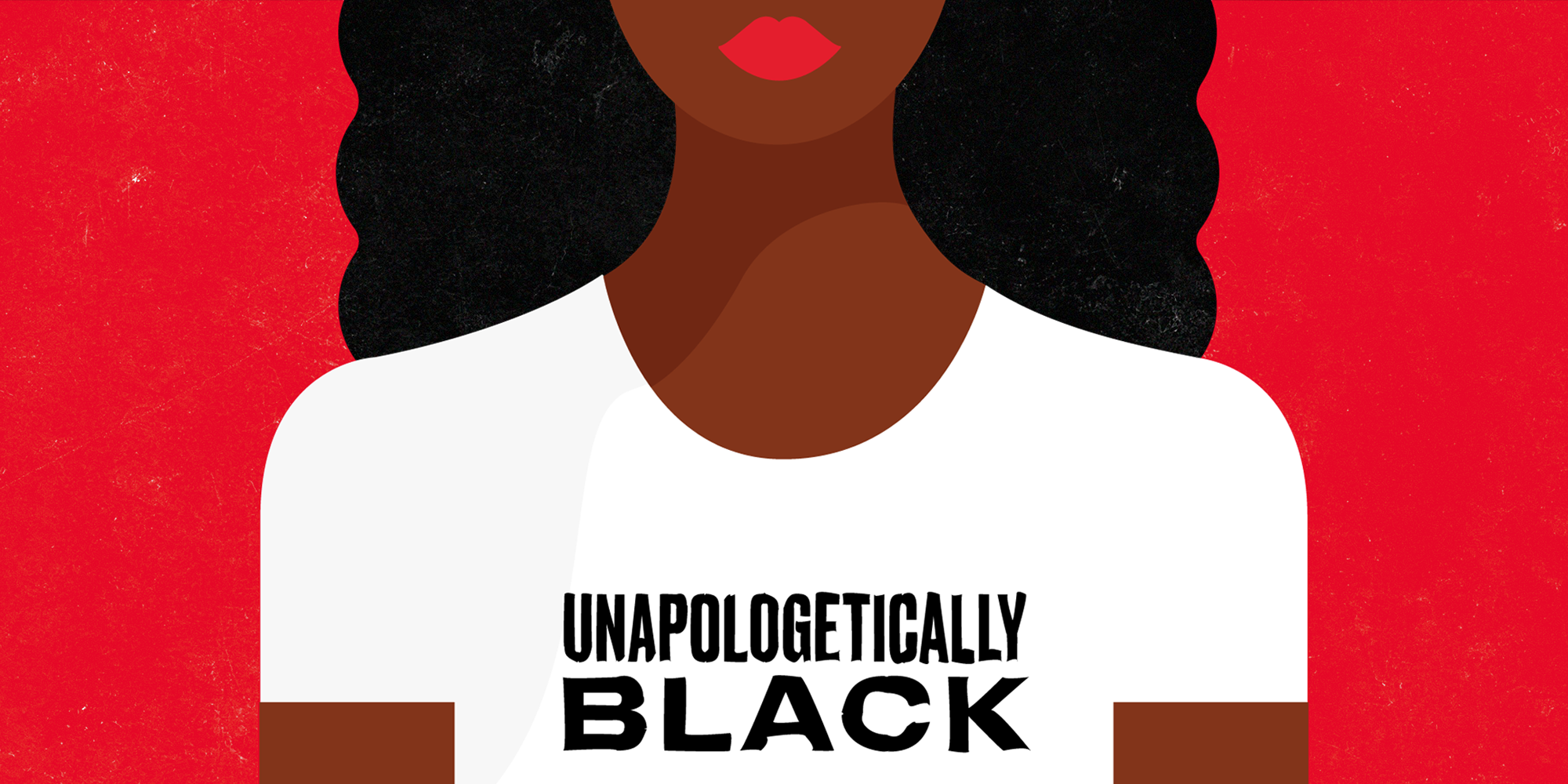 Statement T-Shirts Unapologetically Black