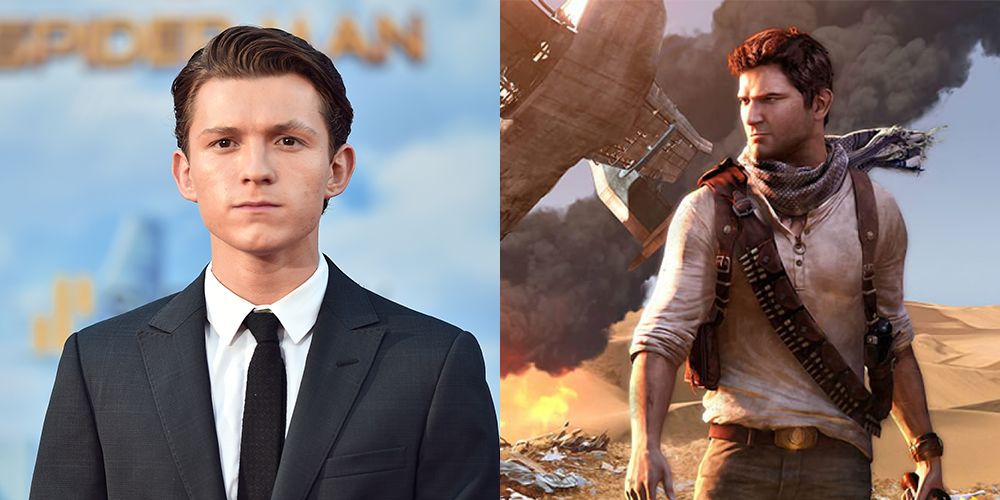 Why Tom Holland S Uncharted Film Is In Trouble Yet Again