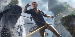 uncharted pelicula shawn levy