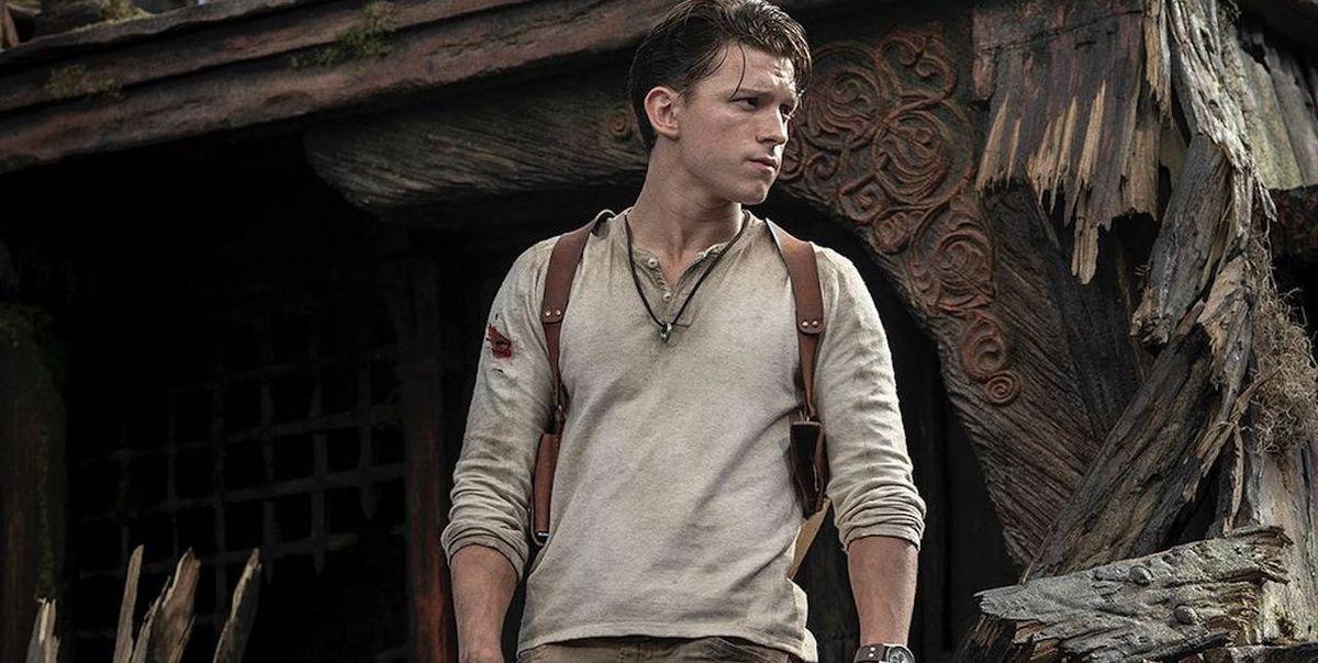 Sony retrasa el estreno de 'Uncharted', 'Cenicienta' y 'Morbius'