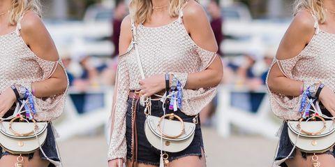 98694821e551 Top all'uncinetto moda: i modelli tendenza estate 2018